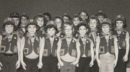 Louveteau 1977