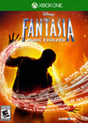 Disney Fantasia Music Evolved