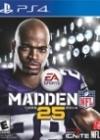 EA Sports Madden NFL 25