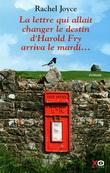 Harold Fry-lettre