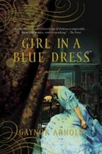 The Girl in a Blue Dress