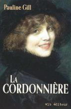 cordonniere