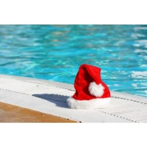 Noël aquatique