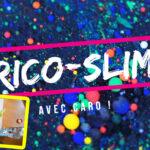 Brico-slime