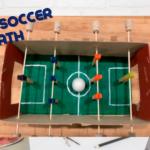 Brico-soccer
