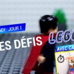 Défi Lego jour 1