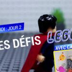 Défi Lego jour 2