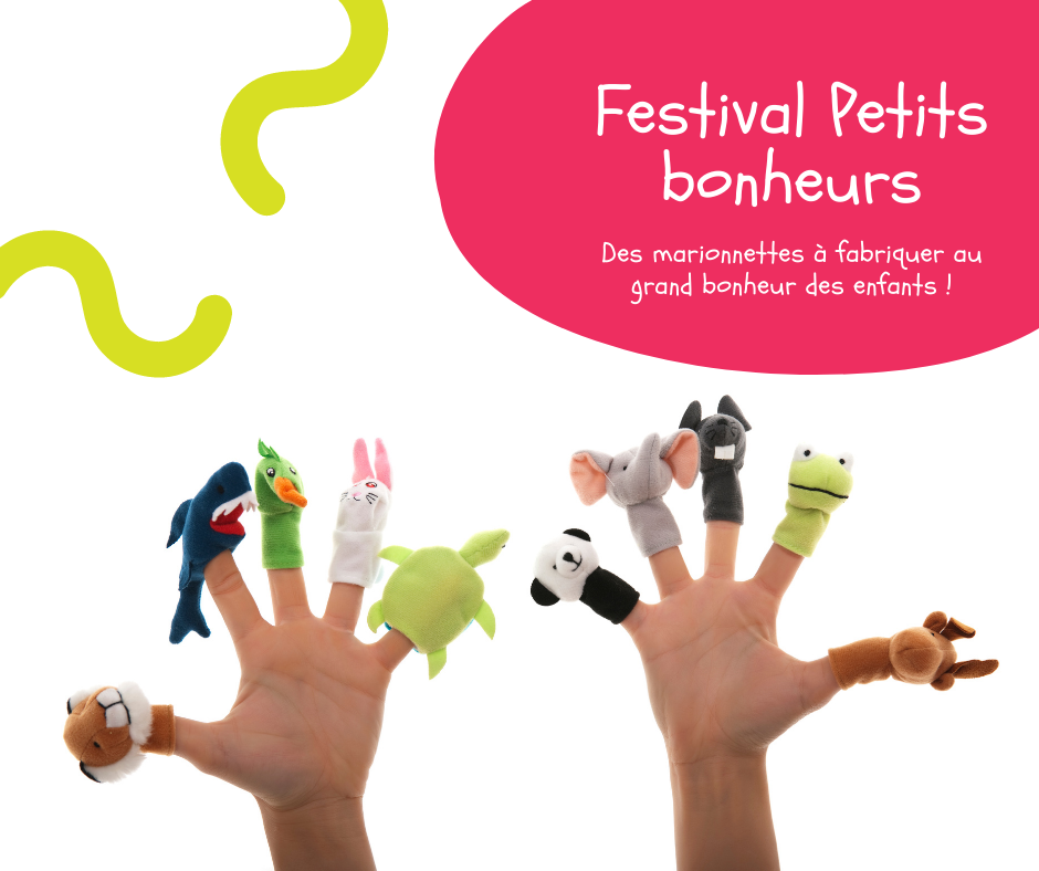 Festival petits bonheurs 2021
