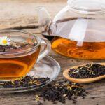 Atelier thé et tisane: partageons nos passions (6 avril) [en ligne]