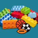 Défis Lego sportifs (2 août) [en ligne]