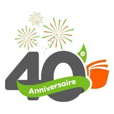 Logo 40e